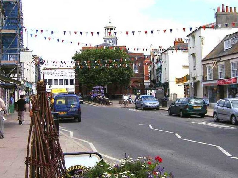 Places to Visit in Bridport, Dorset