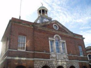 Bridport Town Hall