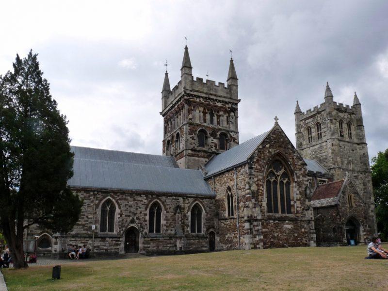 Wimborne Minster Holidays