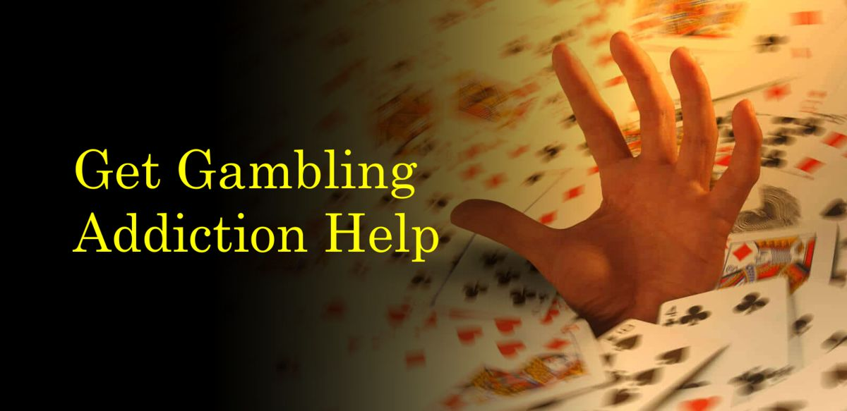 How to Get Gambling Addiction Help