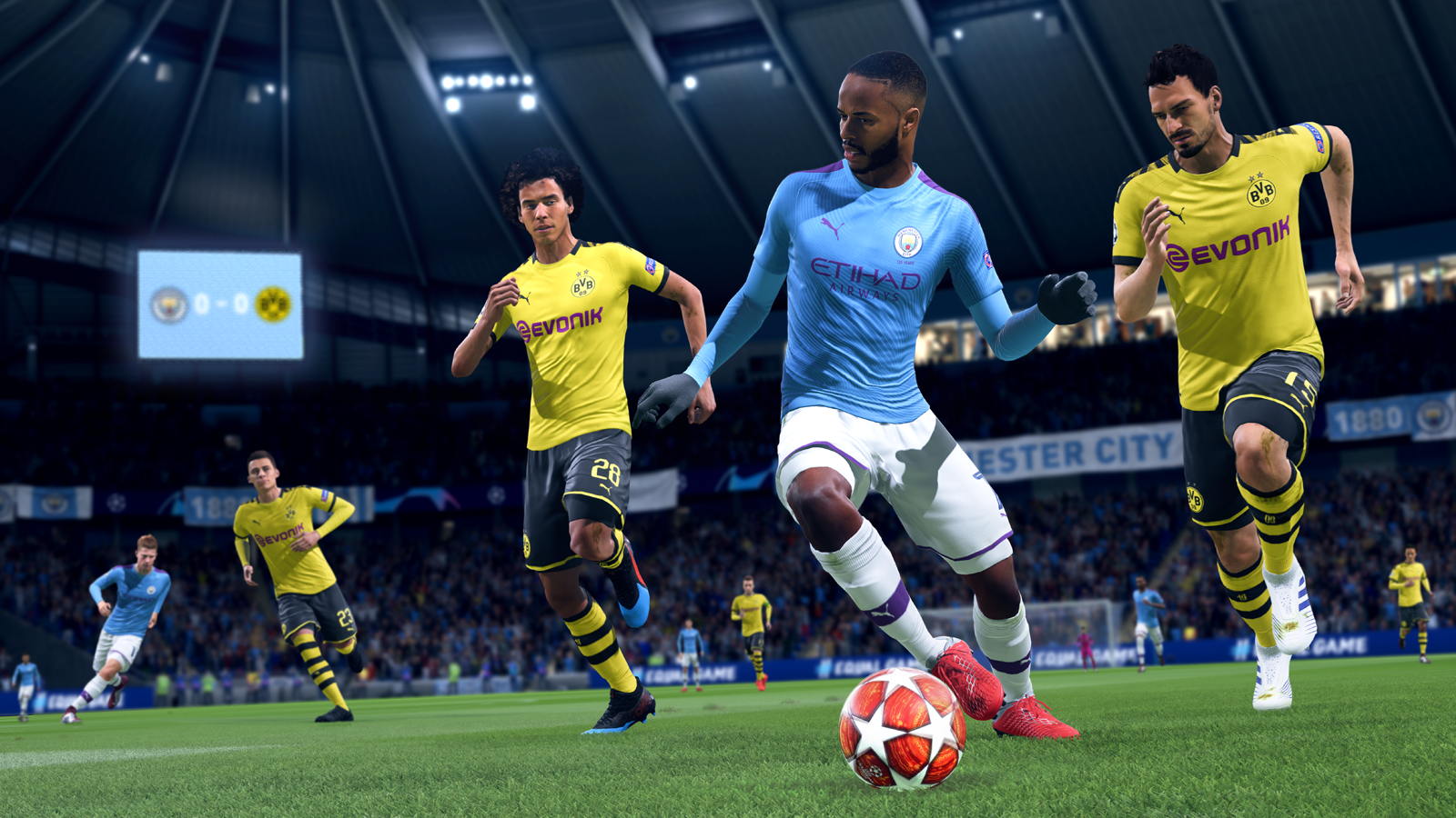 Play Soccer Online