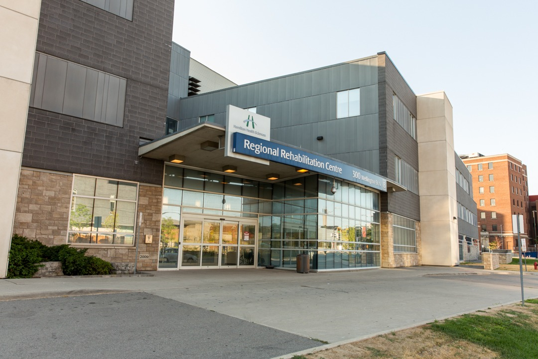 Rehabilitation Centers 2