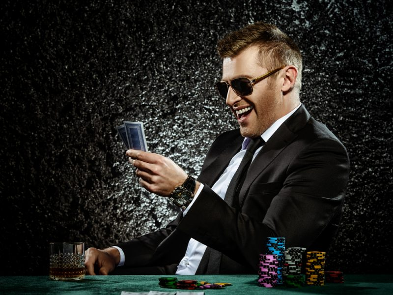 Rules for Playing Poker Online