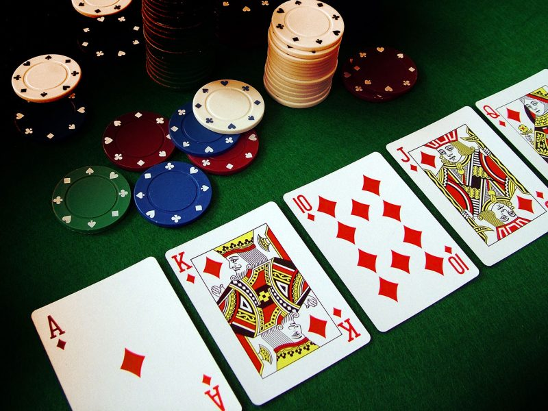 How to Play Poker to Match The Rules