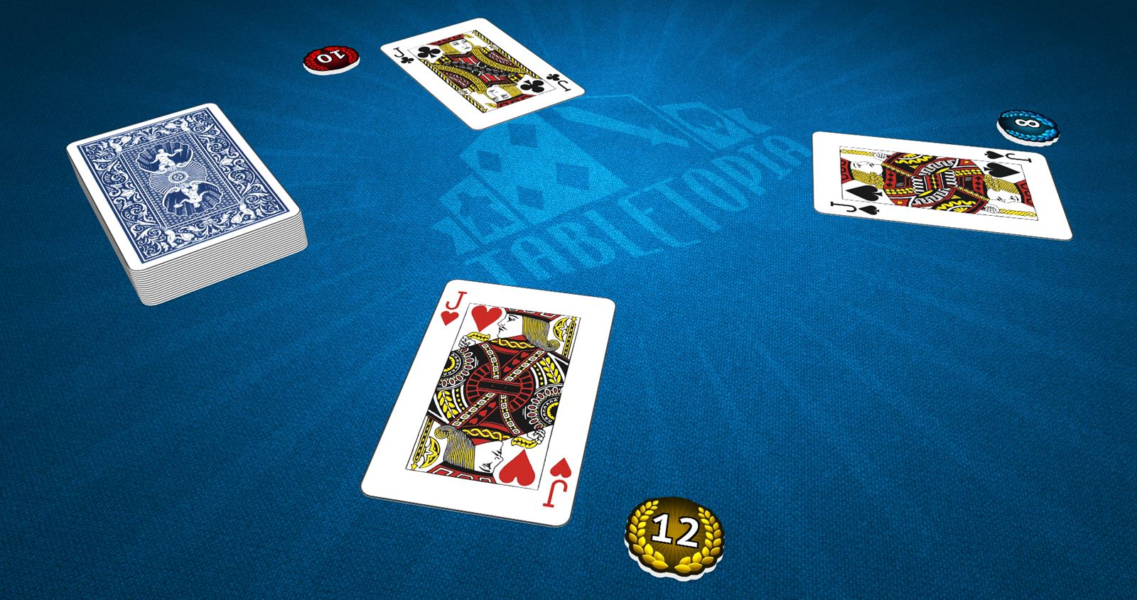 Play Card Games Online
