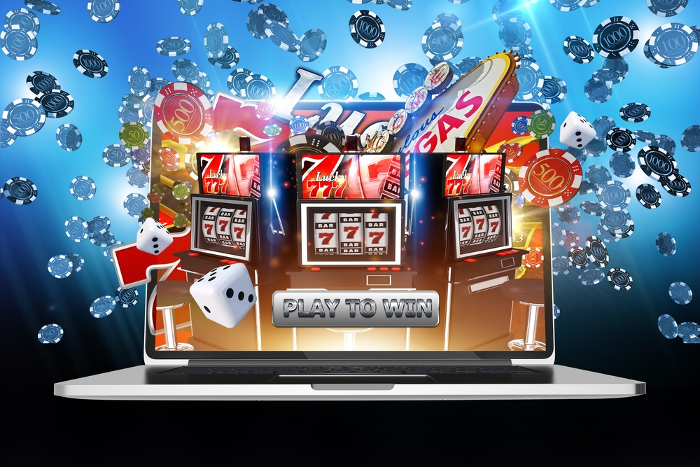 How to Play Slots Online