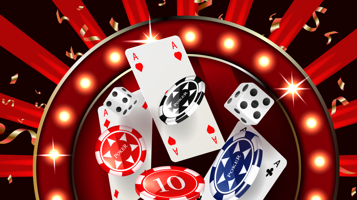 How to Make a Living Playing At Online Casinos