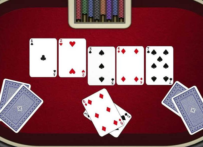 Some Of The Advantages Of Playing Trusted Pkv Games Gambling Games