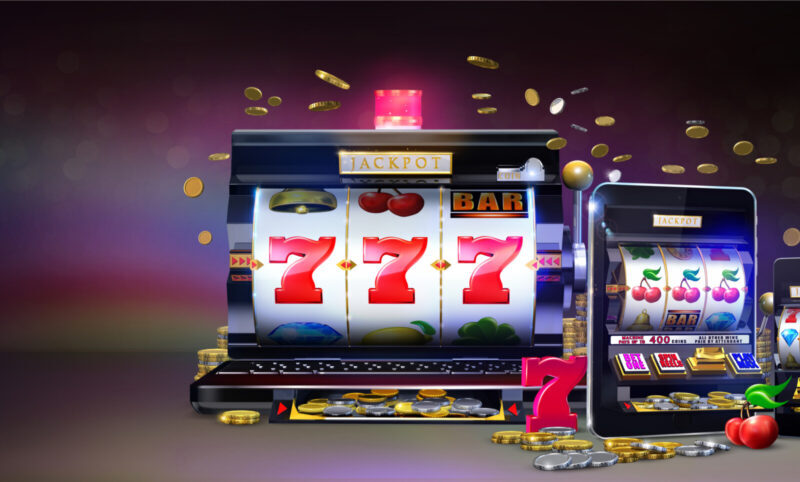 Here's How to Play Slot Games